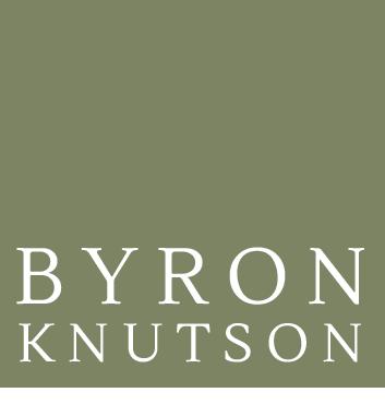 Byron Knutson Englisch